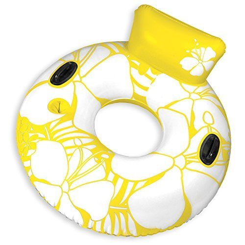 Poolmaster 06494 Day Dreamer Lounge – Yellow by Poolmaster günstig online kaufen