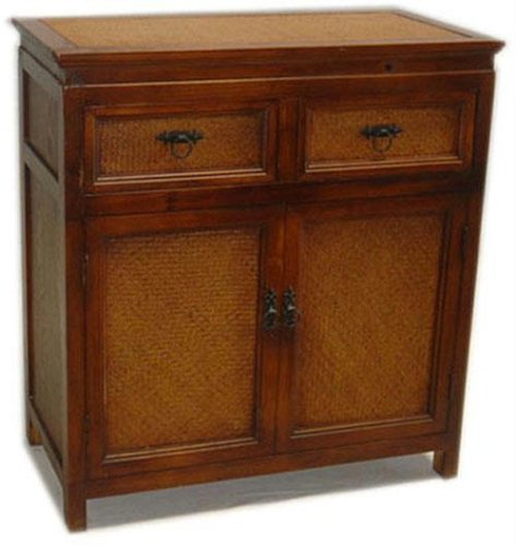Cheap Drawer Cabinet Door Stand End Side TV Table (B0012EIQGI)