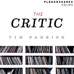 The Critic | Tim Parrish