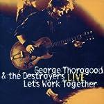 Let'S Work Together (Live 1994)