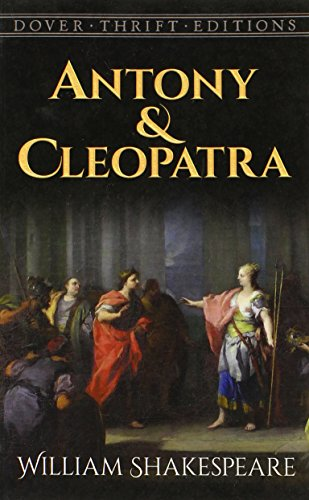 Antony and Cleopatra Critical Essays