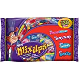 Wonka Mix-upsl