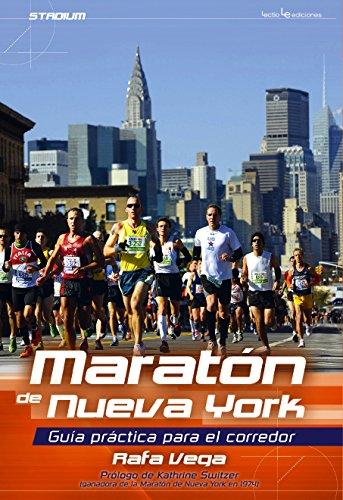 MARATON DE NUEVA YORK