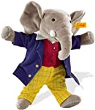 Steiff ean 017032 28cm Edward Trunk from Rupert Bear and his Friends.