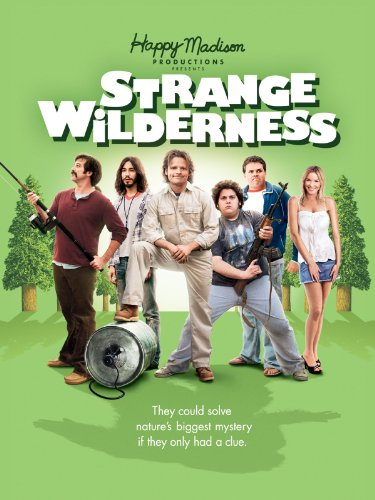 Amazon.com: Strange Wilderness: Steve Zahn, Allen Covert ...