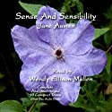 Sense and Sensibility (       UNABRIDGED) by Jane Austen Narrated by Wendy Ellison Mullen