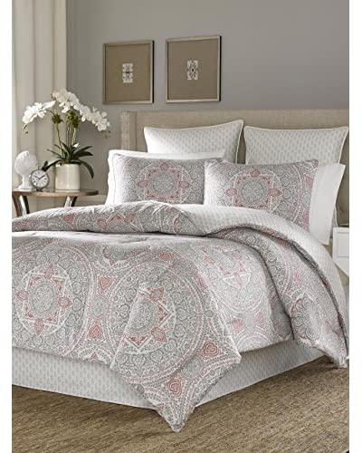 Stone cottage ibiza comforter set modern classics deco for Ibiza house classics