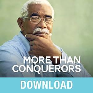 More than Conquerors Speech