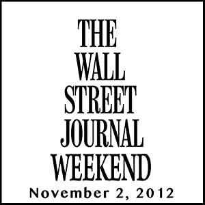 Weekend Journal 11-02-2012 | [The Wall Street Journal]