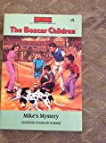 Mike's Mystery - The Boxcar Children #5
