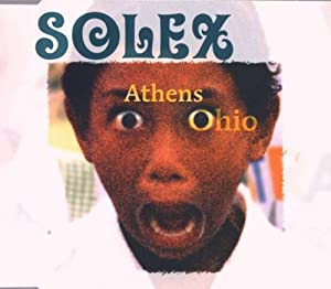Athens Ohio