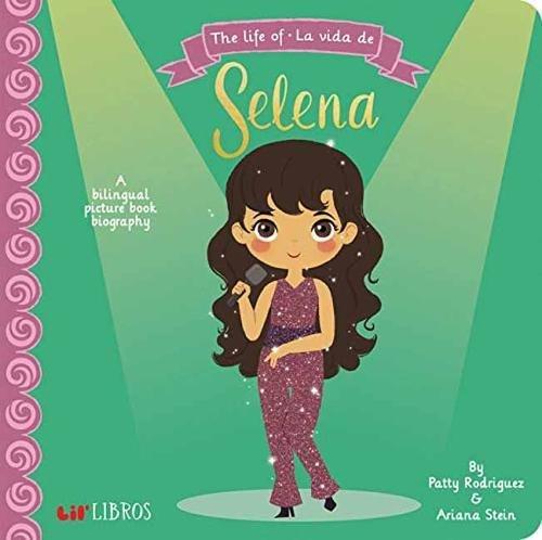 Buy Life Vida Selena Now!