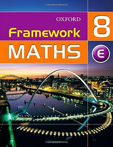 Framework Maths: Y8: Year 8 Extension Students' Book: Extension Students' Book Year 8 (Framework Maths Ks3) by Capewell, David (2003) Paperback