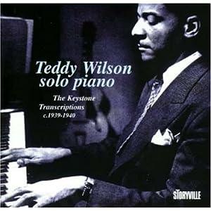 Solo Piano: Keystone Transcriptions 1939-1940