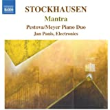 Stockhausen: Mantra
