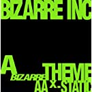 BIZARRE INC / X-STATIC / BIZARRE THEME