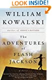 The Adventures of Flash Jackson: A Novel