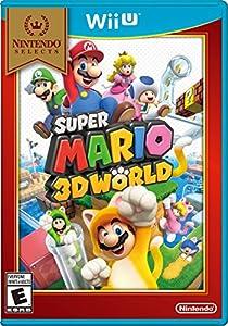 Nintendo Selects: Super Mario 3D World from Nintendo