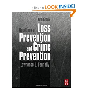 Handbook of Loss Prevention and Crime Prevention, Fifth Edition e-book downloads
