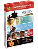 Sandra Bullock Collection (The Blind Side / The Lake House / Two Weeks Notice / Extremely Loud & Incredibly Close / Murder by Numbers) (Bilingual)