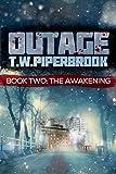 Outage 2: The Awakening (Werewolf Horror Suspense Series)