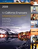 img - for 2009 HR Handbook for California Employers book / textbook / text book