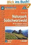 Hikeline Wanderf�hrer Naturpark S�dsc...