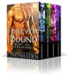 Forever Bound (A Vampire And Werewolf...