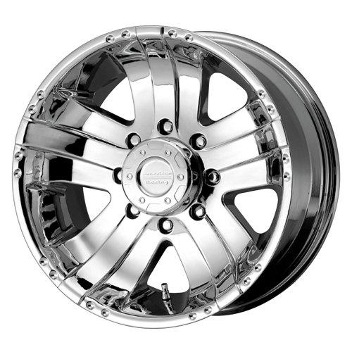 American Racing Wolverine Series AR645 Chrome 18 X 9