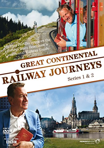 great-continental-railway-journeys-series-1-and-2-dvd-import-anglais