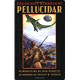 Pellucidar (Bison Frontiers of Imagination)by Edgar Rice Burroughs