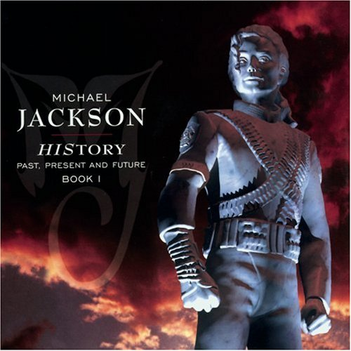 Michael Jackson - Michael Jackson - 1995 - HIStory: Past, Present and Future, Book I - Zortam Music