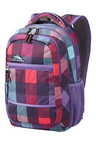 high-sierra-67030-4661-sportive-packs-rucksack-46-cm-255-liter-purple-checks