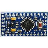 JMT Nouvelle version améliorée Pro Mini Atmega328P 5V / blocs de 16MHz For Electronic Media interactif