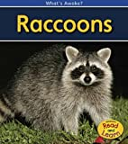 img - for Raccoons (What's Awake?) book / textbook / text book