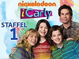 iCarly - Staffel 1