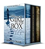 img - for The Girl in the Box Series, Books 1-3: Alone, Untouched and Soulless book / textbook / text book