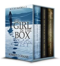 (FREE on 1/1) The Girl In The Box Series, Books 1-3: Alone, Untouched And Soulless by Robert J. Crane - http://eBooksHabit.com