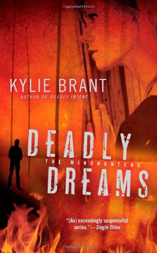 Image of Deadly Dreams (Mindhunters)
