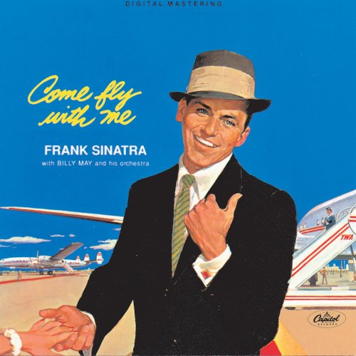 Come Fly with Me – Frank Sinatra [Vinyl]