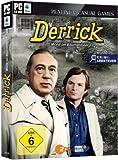 echange, troc Derrick - Tod im Blumenbeet [import allemand]