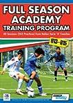 Full Season Academy Training Program...