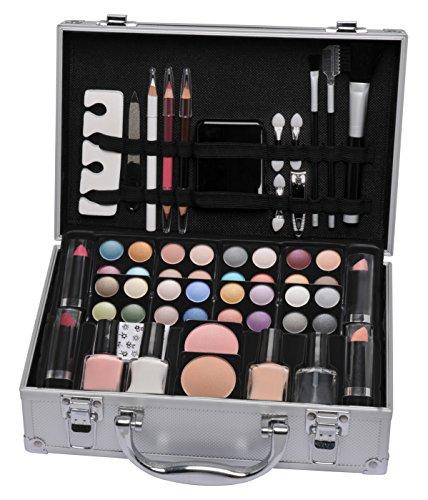 Schminkkoffer gef llt kaufen maybelline und g nstigere - Maquillage palette pas cher ...