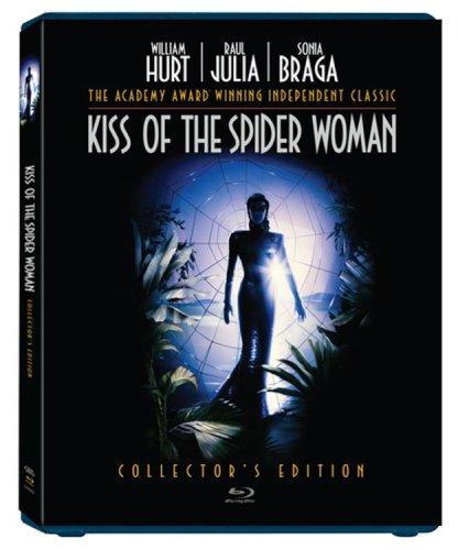 Kiss of the Spider Woman / Поцелуй женщины-паука (1985)