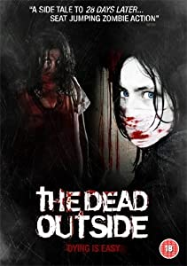 The Dead Outside [DVD]