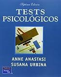 img - for Test Psicologicos - 7b: Edicion (Spanish Edition) book / textbook / text book