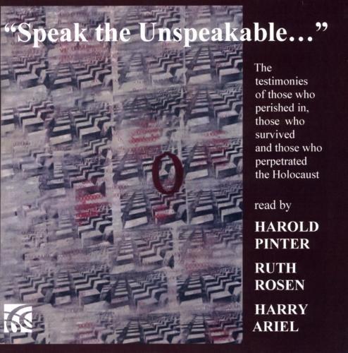 speak-the-unspeakable