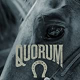 Quorum - Quorum [Japan CD] SSJQ-1