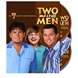Two and a Half Men: The Complete Seventh Seasonby Jon Cryer