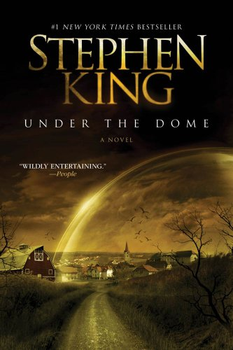 Under the Dome PB  A Novel, Stephen King